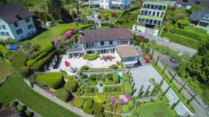 Immobilien Luftaufnahmen in Rapperswil - Jona