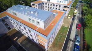 Ab sofort stehen auf meinem YouTube Kanal zwei neue Videos zur Verfügung. Sie zeigen Luftaufnahmen von Immobilien und einer Baustelle.
