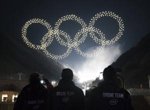Heute wurden die olympischen Winterspiele im südkoreanischen Pyeongchang eröffnet.