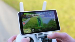 Lernen Sie in einem Drohnenkurs den sicheren Umgang mit einer Drohne im Einzelunterricht.