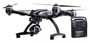 Typhoon Q-500 4K - Standard Kamera Drohne für Immobilien und Baustellen Luftbilder