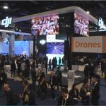 13.01.2018 - 47 Drohnen Hersteller an der CES 2018
