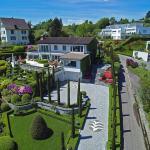 Luftaufnahmen von Immobilien und Baustellen